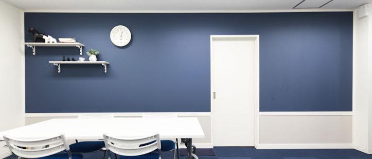 無機質なオフィスをリノベーション